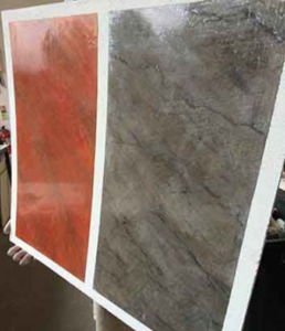 MARBLING-AND-STENCILING-WITH-POLISHED-PLASTER2-258x300